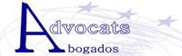 Advocats Abogados logo