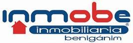 Inmobe logo