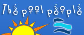 The Pool People logo