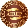 AIREP qualified circle