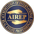AIREP accredited circle